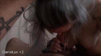 first amateur pov blowjob real sex from real couple
