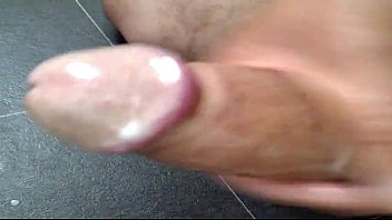 gaycammate.com big hard cock masturbation and cumshot webcam show
