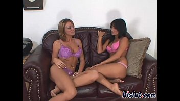 two sluts have some fun with.