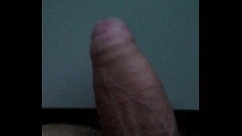 my cock getting hard!