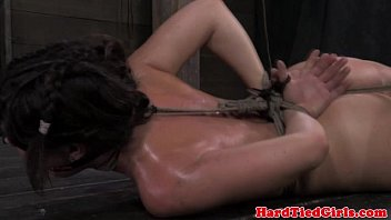 nose hooked slut being humilated