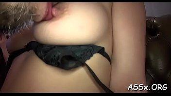 racy sexy asian threesome