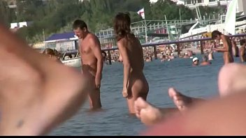 young nudism beach teens - nudists.