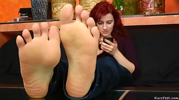 the best fuckable redhead sexy feet you ever.