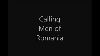 calling men of romania!  what is your.