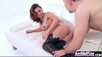 gorgeous girl (eva angelina) with big ass take.