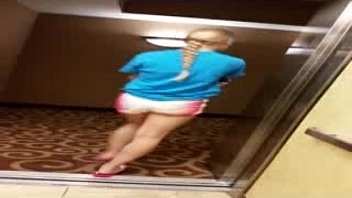 www.dirtycamsgirls.com - mild and teen elevator.