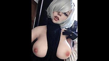 increible cosplay de nier http://zipansion.com/1nnkv