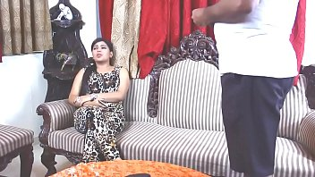 hot mallu girl seduce her old servant-- hindi.