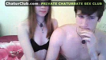 chaturbate shaking blonde young girl have anal.