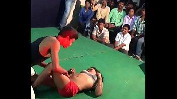 public nude dance by desi girl