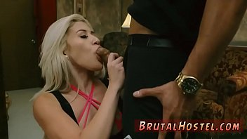 enema punishment big-breasted blond hotty cristi ann is.