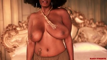 stacy adams black dynamite natural boob.