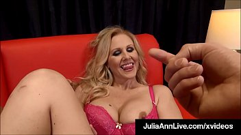 lusty love making queen julia ann strokes &amp_.