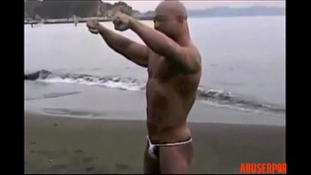 asian: free gay outdoor beach porn  - abuserporn.com