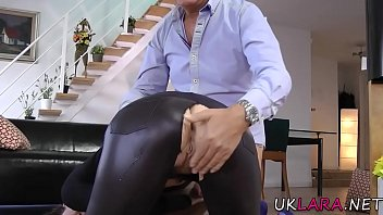 pussy banged mature brit