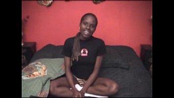 sweet black teen