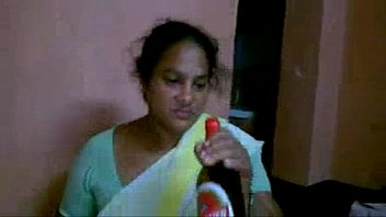 telgu amma drinking beer and showing pussy and.
