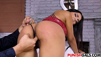 big dick punishment for nikki kay