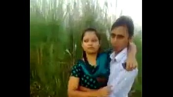 desi couple romance and kissing in.
