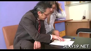 wicked sweethearty is tasting old  teacher&#039_s hard penis