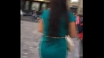 señora de verde