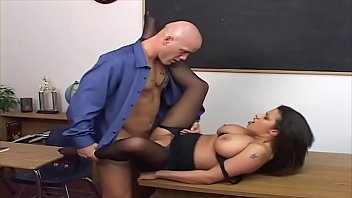 he fuck his teacher - and see her.