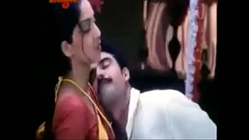 suman first night hot blouse open