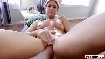 stuffing my sexy milf stepmom like.