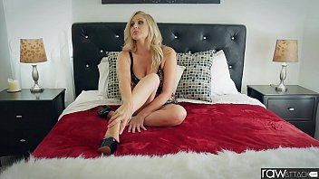 raw attack - julia ann is pounded by.