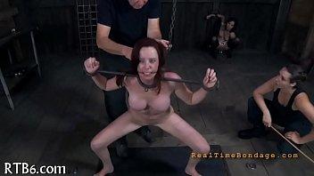 cruel castigation for beauty'_s vagina
