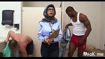 nasty arab playgirl receives a rough fuck from.