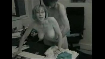 wife fucked at office while hubby.