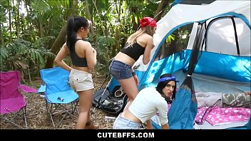 hot teen camping girls fuck lost.