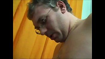tanned tranny slut gets pounded doggy.