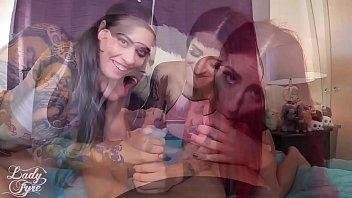 freak sisters use my cock -tana lea &amp_ taurus
