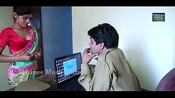 hot indian short films - young indian bhabhi.