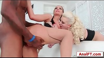 anal hardcore acrobats with phoenix marie and cherry.