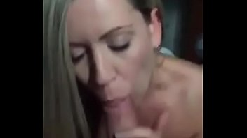 talented british girl sucking cock