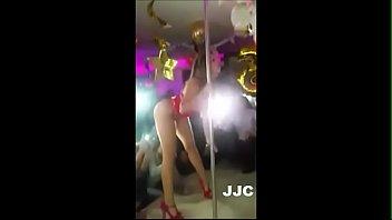 show de colombiana