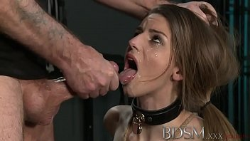 youporn - bdsm xxx young big breasted sub.