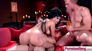 (katrina jade) horny pornstar ride hardcore a huge.