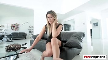 stepmom fucked by stepsons cock