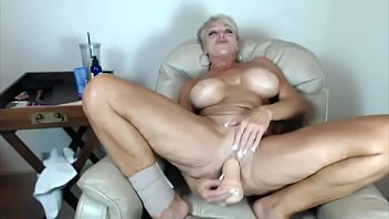 hot big titted cougar seeks hard cocks and.