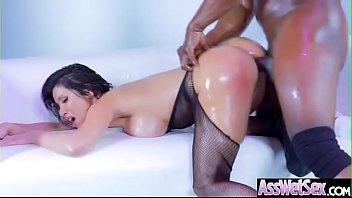 huge ass sexy girl (aleksa nicole) love deep.