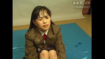 bukkake highschool lesson 19 japanese uncensored.