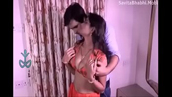 hair smelling - bhabhi devar and.