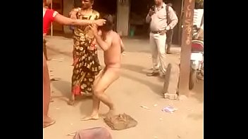 desi public nude show full video.