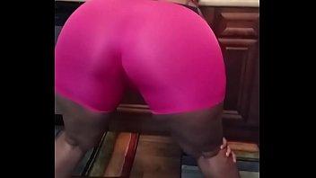 thick ass sapphire