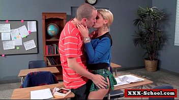 sexy busty teachers get fuck by horny students 02